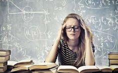 Τεχνικές διαχείρισης άγχους εξετάσεων: Οδηγός για μαθητές και γονείς