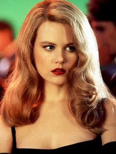 Batman Forever, Nicole Kidman | NICOLE KIDMAN as Dr. Chase Meridian BATMAN FOREVER Ultimate Hottie Moment: Kidman once said Chase was a ''criminal psychologist who dresses like 'Jessica Rabbit.' ''…