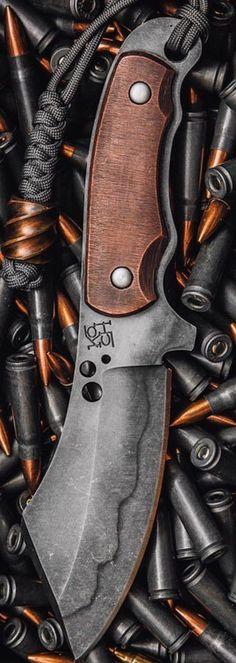 Koch Knives