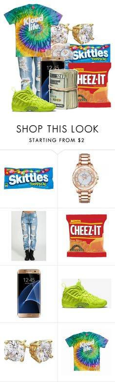 """""""IN SCHOOL @MS.DIVERS TEXT ME"""" by queen-natasha-ccvi ❤ liked on Polyvore featuring interior, interiors, interior design, home, home decor, interior decorating, Bulova, Samsung and NIKE"""