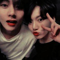 Read 3 from the story Dua Garis Merah Taekook, Bts Photo, Foto Bts, Bts Jungkook, Kpop, Vkook Memes, V Bts Wallpaper, Cute Words, Bts Korea