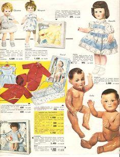 Catalogue: NOUVELLES GALERIES 1959.