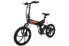 Electric bikes are fast becoming a popular form of transport for many people, but they are also finding their way into mountain biking sports as well. Best Electric Bikes, Folding Electric Bike, Mountain Biking, Transportation, Sweet, Sports, Candy, Hs Sports, Electric Folding Bike