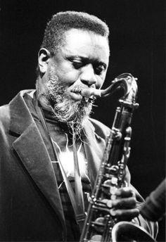 The Music Center. Jazz Artists, Jazz Musicians, Music Artists, Jazz Saxophone, Tenor Sax, All About Jazz, All That Jazz, Pharoah Sanders, Black Arts Movement