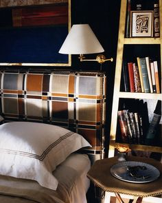 Chart Pattern - Headboard would make a really nice sweater pattern to use up stash or oddments.