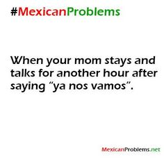 Super ideas memes mexicanos chistosos mexican problems so true Hispanics Be Like, Mexicans Be Like, Mexican Jokes, Mexican Stuff, Mexican Funny, Mexican Problems Funny, Hispanic Jokes, Spanish Humor, Spanish Quotes