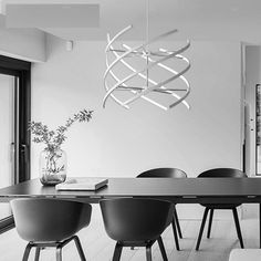 Modern LED lights for Modern Life How Beautiful, Modern Lighting, Zen, The Incredibles, Lights, Cool Stuff, Awesome, Table, Furniture