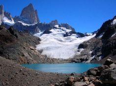 Mount Fitz Roy, Argentina