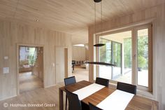 #diningroom  #wood #beech #interior #interiaordesign #natural
