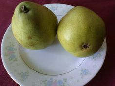 We love pears! #springforpears #usapears