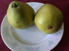 We love pears! #springforpears #usapears