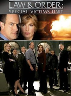 Law and Order: SVU. My favorite law and order series! Great Tv Shows, Old Tv Shows, Chicago Fire, Movies And Series, Movies And Tv Shows, Criminal Minds, Criminal Justice, New York Unité Spéciale, Mejores Series Tv
