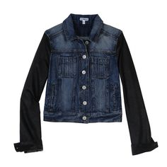 EXPRESS FALL 2013 PIN TO WIN #CONTEST #jean #fauxleather #mixedmedia #cool #jacket #style