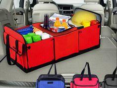 New Car Multi-functional Trunk Storage Organizer