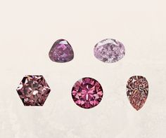 Which shape do you love the most? #pinkdiamonds