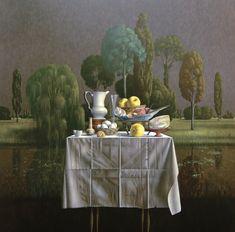 Victor Muller nació en Den Helder, Holanda en 1976. Estudió en el Liceo Gráfico de Rotterdam y la Academia Kooning Willem de en Rotter...
