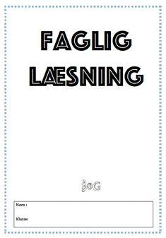 Læsetræning, ordsprog, talemåder, Silke opgaver bent haller mellemtrinet, faglig læsning, eventyr undervisningsforløb, tegneserie truede ord