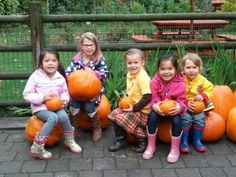 Fall Festival Issaquah, Washington  #Kids #Events