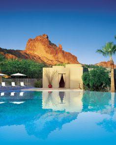 A relaxing desert escape #Arizona