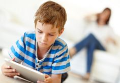 Learn how technology--the internet, tablets, social media, and mobile devices--play a role in early childhood education. Typing Skills, Writing Skills, Internet Safety Tips, Meaningful Sentences, Apps, Training Classes, Adhd Kids, Early Childhood Education, Educational Technology