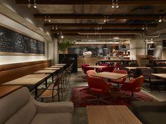 LATTE GRAPHIC | 窪田建築都市研究所 Kubota Architects & Associates