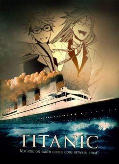 Imagen de parody, titanic, and ronald knox
