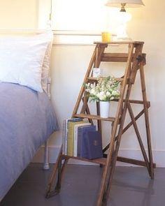 Weekend Project: Repurposing Furniture, Repurpose, Home Decor, Reuse, Reclaim, DIY.