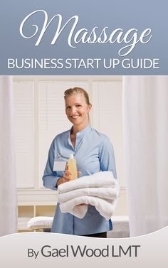 Have you been thinking about starting a massage business? Maybe you have started your biz but you still have questions?  Then this book is for you!