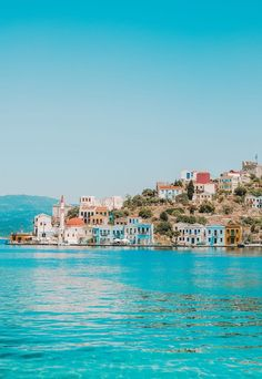 20 Very Best Greek Islands To Visit - - Greece is an incredible country to explore. I mean, the climate, food, friendly people make it a perfect place for a holiday. Though Greece is vast and it can be quite difficult to actually nail. Greek Islands To Visit, Best Greek Islands, Greece Islands, Greek Islands Vacation, Greece Honeymoon, Greece Vacation, Greece Travel, Mykonos, Cool Places To Visit