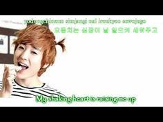 ▶ U-Kiss - Take Me Away [Eng Sub + Romanization + Hangul] - YouTube