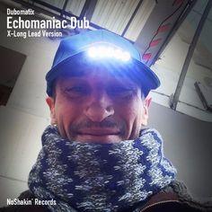 Dub Impro for the Echomaniacs in the Room - FonkyMoose - NoShakin' Records - Auvergne