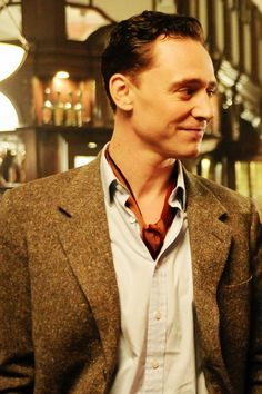 "I'm having a Freddie Page crush kind of night. ""There's nothing wrong with my mind!"" Tom Hiddleston in Deep Blue Sea"