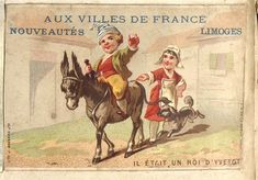 collection Bfm Limoges Limousin, St Andrews, Ville France, Limoges, Baseball Cards, Donkeys, Painting, Collection, Scotland