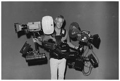 How Steadicam Changed The World