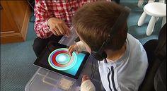 BrightHearts ABC News story Sept 19, 2012