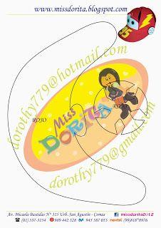 Miss Dorita: Gorros