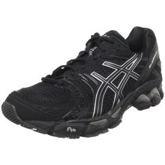 Packed with performance technology, the ASICS® Gel Kayano 17 women's running shoe promises incredible comfort, mile after mile. Its Guidance Line™ system enhances gait efficiency, while Plus 3™ - 3mm of extra height on women's models - helps relieve achilles tendon pressure. GEL® cushioning technology provides exceptional shock absorption on impact. http://www.amazon.com/dp/B003OYJ72Q/?tag=icypnt-20