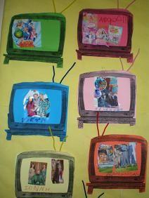 παιχνιδοκαμώματα στου νηπ/γειου τα δρώμενα Motor Activities, Creative Activities, Activities For Kids, Preschool Arts And Crafts, Crafts For Kids, All About Me Preschool, Inventions, Art For Kids, Lunch Box