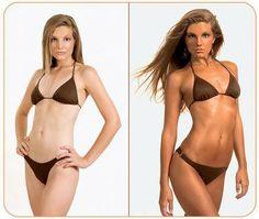 Una manera nueva del bronceado sin rayos UV está muy extendido en EE.UU y también en Europa. Es ideal para salones de cosmética, peluquerías, salones de autobronceado pero igualmente para el uso casero!!!  Se trata de una manera natural y segura de broncearse sin correr ningún riesgo para la salud (los rayos UVA del sol o UVB de las máquinas autobronceadoras). http://aerografia-fengda.es/es_ES/c/Tinta-para-bronceado-con-aerografo/186
