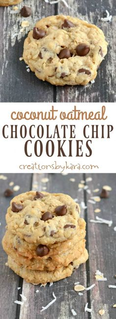 ... Cookies on Pinterest | Cookies, Coconut and Chocolate Coconut Cookies