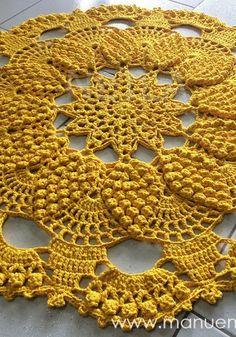 Crochet | Manu e Manias