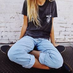 Indie style and fashion for women
