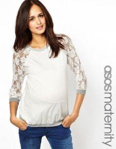 Cómo llevar las tendencias de temporada cuando estás embarazada   Blog de BabyCenter