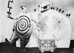 Ubu Roi by Alfred Jarry (1896)