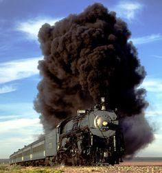 Atchison, Topeka and Santa Fe Railway Fan Club: September 2010