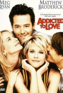 Addicted To Love Stuck In Love, Addicted To Love, Meg Ryan Movies, We Movie, Matthew Broderick Movies, Meg Matthews, Best Chick Flicks, Shakespeare In Love, Kelly Preston