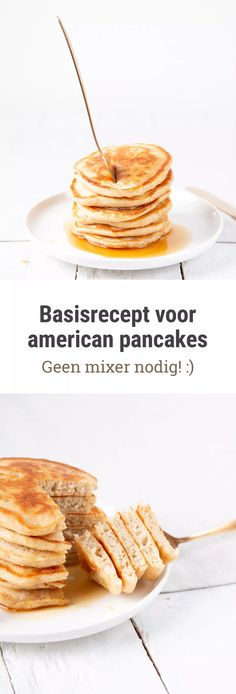 Sweet and Sour Chicken {Baked} - Mel's Kitchen Cafe Homemade Pancakes, Pancakes Easy, Easy Smoothie Recipes, Easy Smoothies, Nutella, American Pancakes, Chocolate Chip Pancakes, Coconut Recipes, Relleno