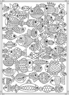 Turtle Coloring Pages, Horse Coloring Pages, Fairy Coloring Pages, Adult Coloring Pages, Coloring Pages For Kids, Kids Coloring, Mandala Coloring, Free Coloring, Creative Haven Coloring Books