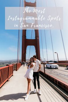 The Most Instagrammable Spots in San Francisco. What to do in San Francisco. San Francisco, California. What to do in California. Best Places to Visit in California. Best Places to Take Pictures in San Francisco. Best Things to do in San Francisco. Kirby Cove, San Francisco Travel Guide, Transamerica Pyramid, California Travel Guide, Best Travel Credit Cards, Place To Shoot, Us Travel, Travel Abroad, Best Cities