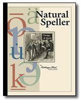 Language Arts: Natural Speller (k-8), Comprehensive Composition (k-12), Movies as literature